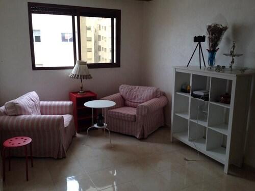 Residence Saumaya, Rabat