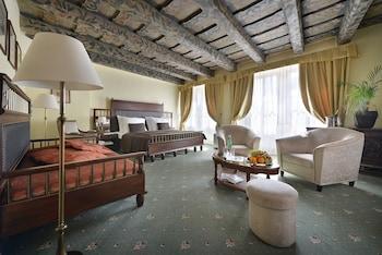 Apartment (Karel IV)
