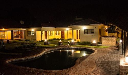 Mavuna Guest Lodge & Conference Centre, Bulawayo