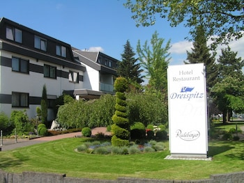 Hotel - Hotel Dreispitz