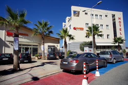 Aragosta Hotel & Restaurant, Durrësit