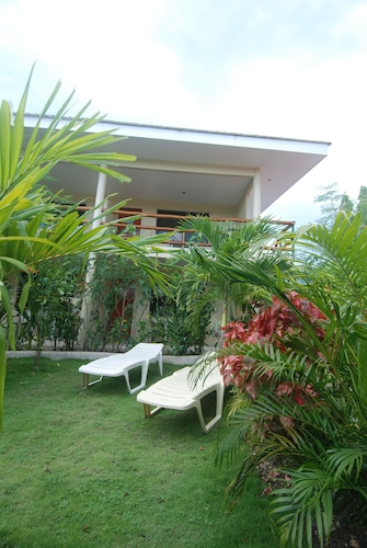 Blue Abyss Resort, Moalboal