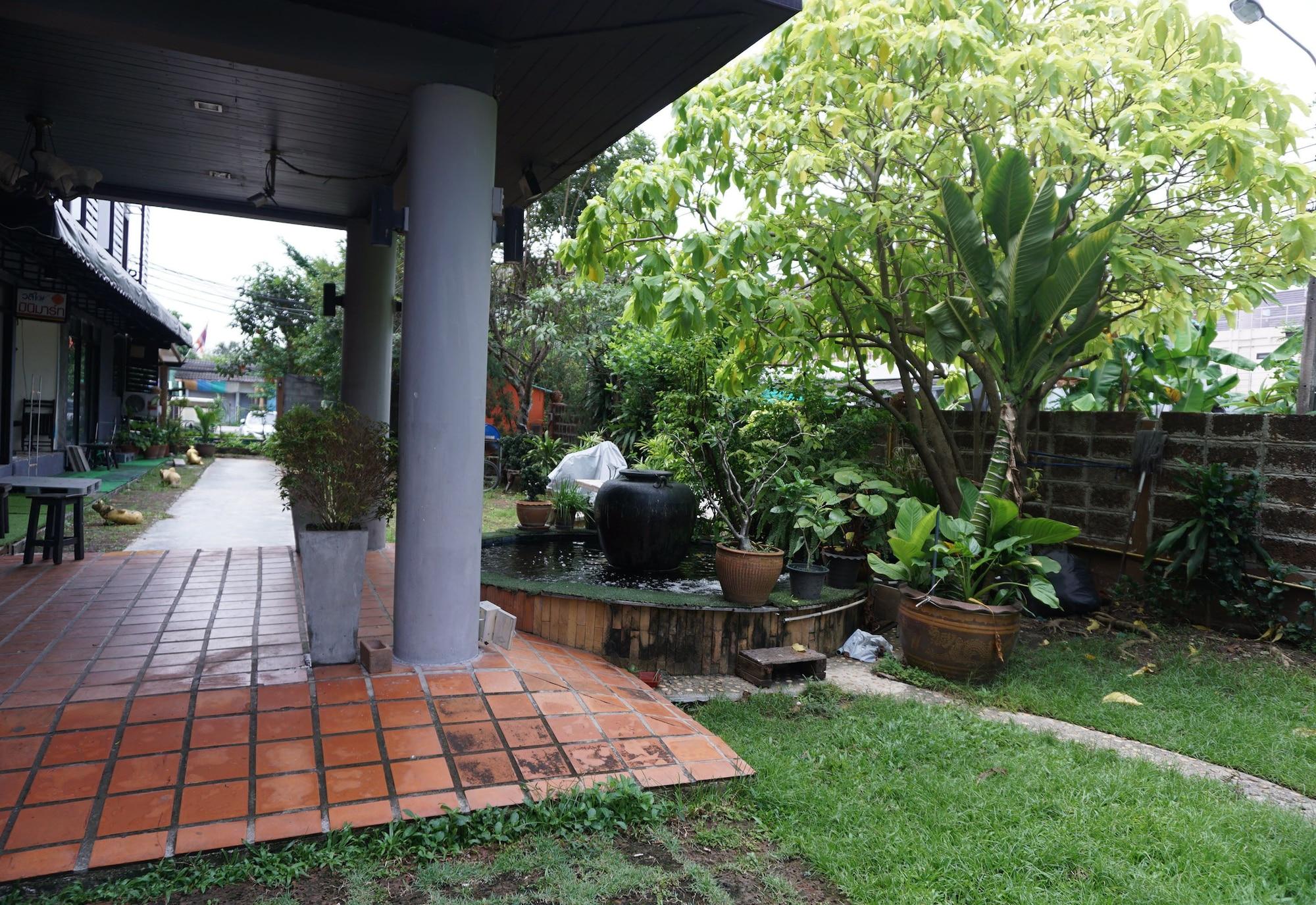 Waleepai Resort, Prawet