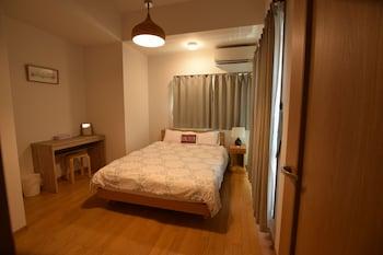 KYOTO SHAW INN Room