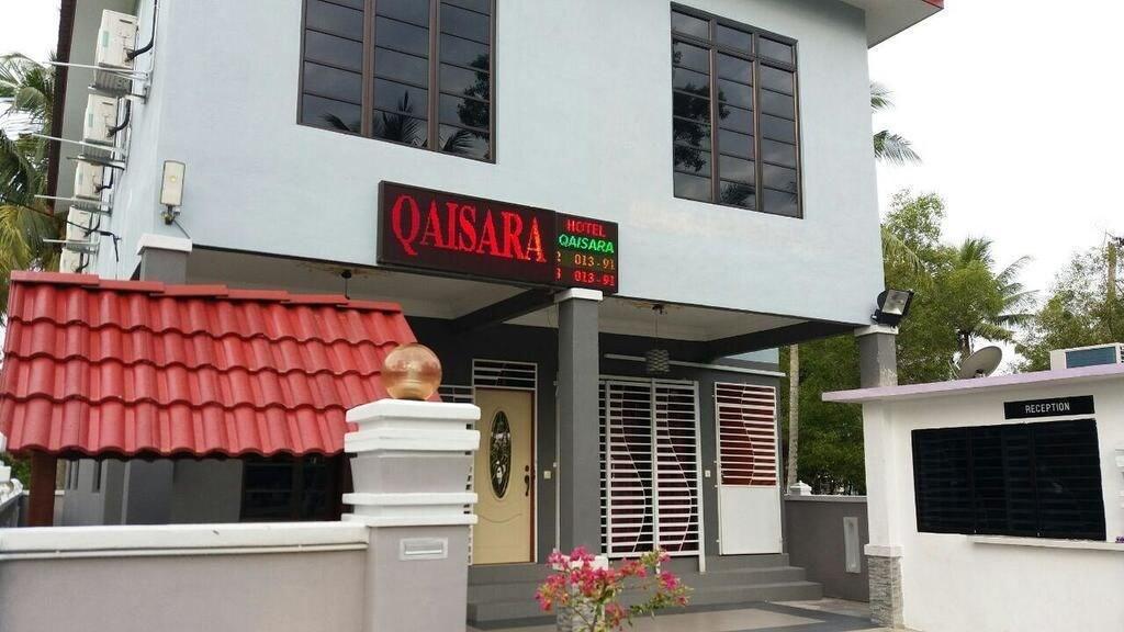 Hotel Qaisara, Setiu