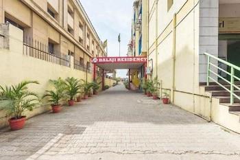 Hotel - Balaji Residency