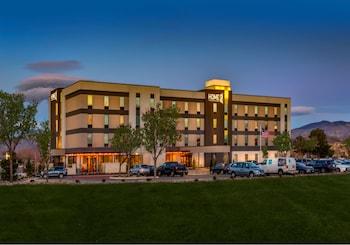 雷諾希爾頓惠庭飯店 Home2 Suites by Hilton Reno