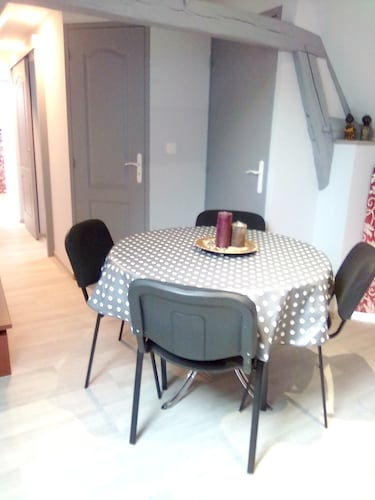 Apartment With one Bedroom in Romorantin-lanthenay, With Wonderful Cit, Loir-et-Cher