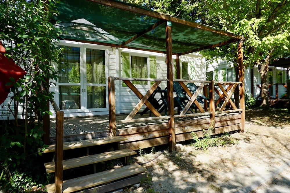 Camping Mas de Nicolas