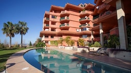 Penthouse M Reserva del Higueron 3 BEDROOMS. TRANSFER to the Beach and