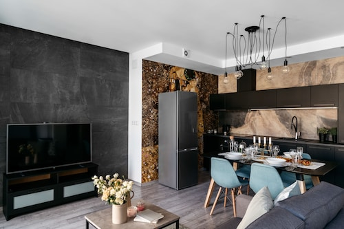. Kosciuszko Apartments by Loft Affair