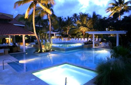 Candelero Beach Resort,
