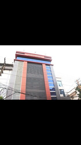 Hotel Sukhvas, Thiruvananthapuram