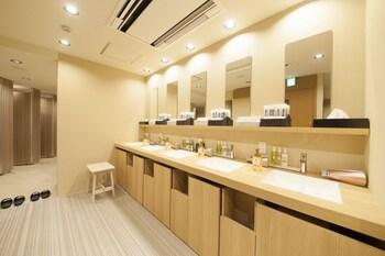 CABIN INN HIMEJI EKIMAE Bathroom Sink