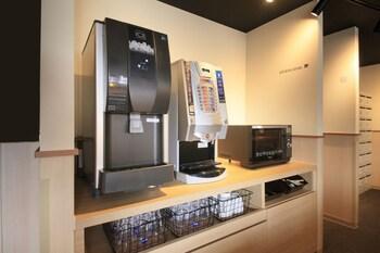 CABIN INN HIMEJI EKIMAE Coffee Service