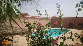 Hotel - Auberge Ouadjou