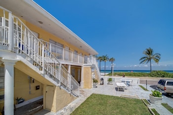 天堂海濱 HBH 飯店 Paradise Oceanfront HBH