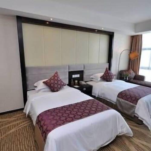 Xian Man Lou Tu En Hotel, Hefei