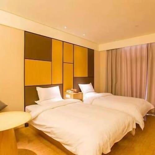 Ji Hotel, Shanghai