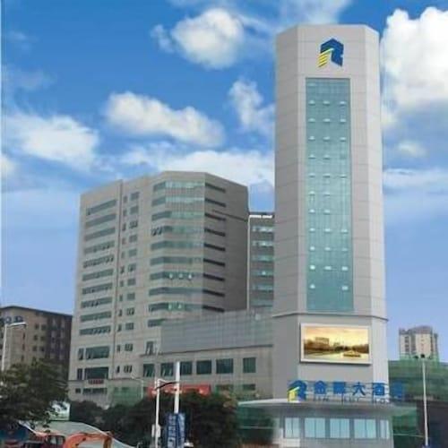 Jin Hui Hotel, Fuzhou