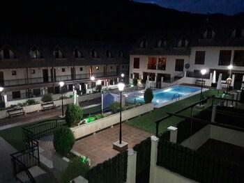 Hotel - Sierra de Cazorla