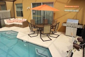 Aco65132 - Bella Vida Resort - 4 Bed 3 Baths Townhouse