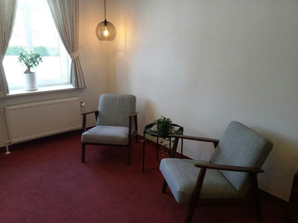 Hotel Kløver Es