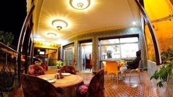 Hotel - Hôtel Tijani