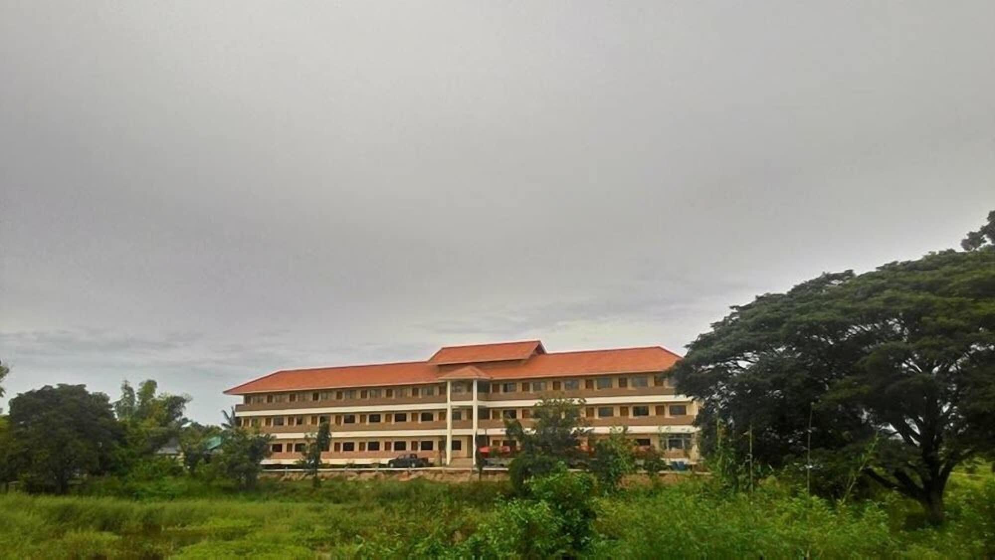JV. Place, Muang Maha Sarakam