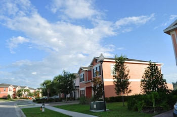 Kissimmee Homes by Blue Ribbon - Coral Cay
