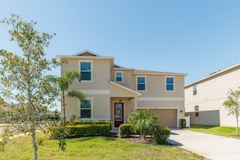 Kissimmee Homes by Blue Ribbon - Crystal Cove