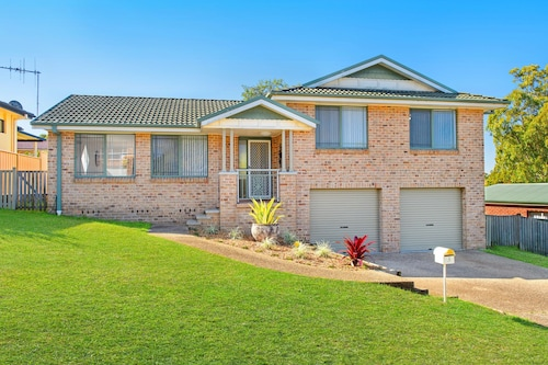 Right at Home - in Bonny Hills, Port Macquarie-Hastings - Pt B