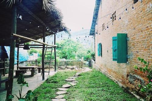 Green Door Ban Gioc - Hostel, Trùng Khánh