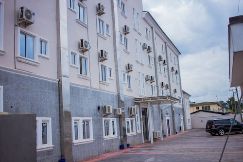 Residency Hotel Enugu, Enugu North