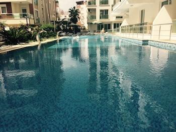 Hotel - Antey Aqua City