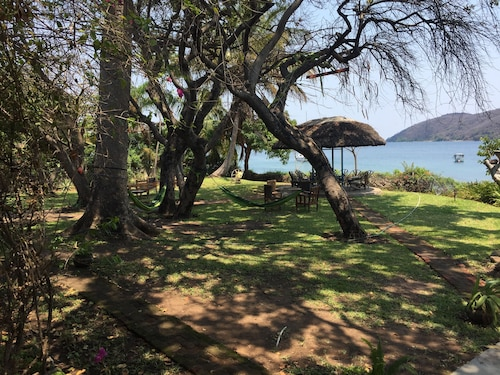 Cape Maclear EcoLodge, Lake Malawi