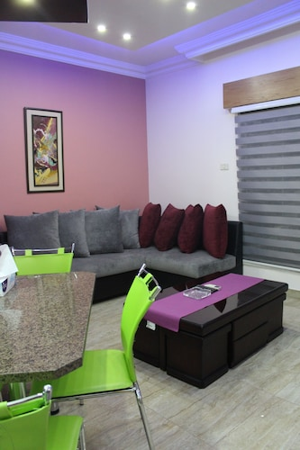 Modern Cosy & Central Location, Amman