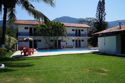 Hotel Arrastão, São Sebastião
