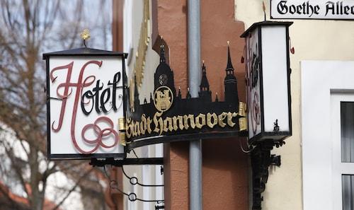Hotel Stadt Hannover oHG, Göttingen