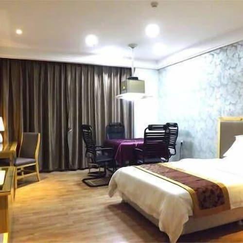 Qingchunji Hotel, Foshan