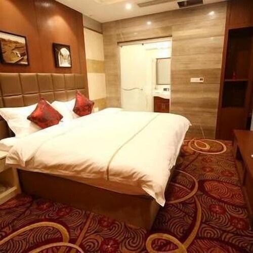 Langzhong Impression Hotel, Nanchong
