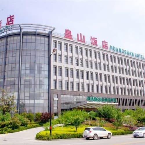 Huangshan Hotel, Linyi