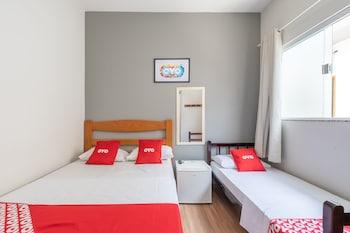 弗洛里亞諾飯店 Hotel Veleiro