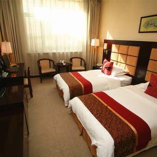 Changzhi Hotel, Changzhi