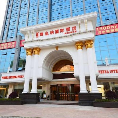 Vienna International Hotel, Changsha