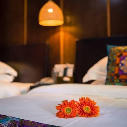 Patta Sun Hotel Meizhou Jiangbei, Meizhou
