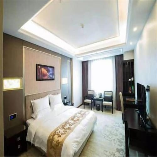 Nanxing Hotel, Quanzhou