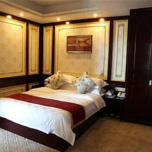 Bo Jin Hotel, Quanzhou