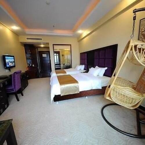 Longyue Business Hotel, Qingyuan