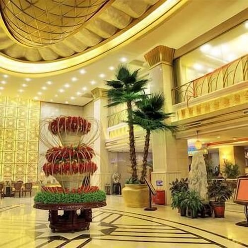 Xinxin Zhejiang Hotel, Shijiazhuang